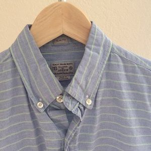 Jcrew Men's Buttondown